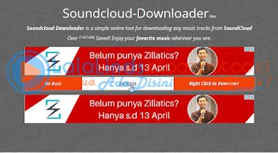 Cara Mudah Download Lagu Di Soundcloud Lengkap