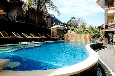 Hotel Murah Di Sekitar Kuta Denpasar Bali