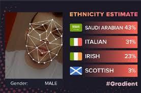 تحذير من تطبيق العرق السعودي gradient ومدى خطورتة على انتهاك الخصوصيات