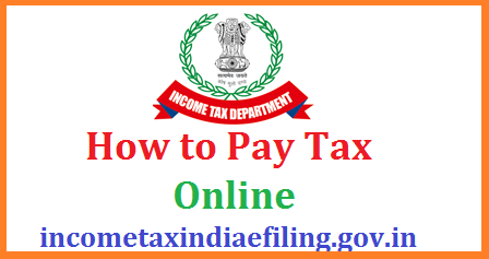 Tax Payers have to pay attention here. All Employees and Teachers have paid the Incme tax and submitted eFiling Online. After the everification, CPC Bengaluru has confirmed the eFiling and sent intimation letters to every tax payer. Because of Some problems every tax payer paid less tax in advance and intimated to pay now around 100 to 200 rupees. Every employee and teacher has to pay Online how-to-pay-income-tax-online