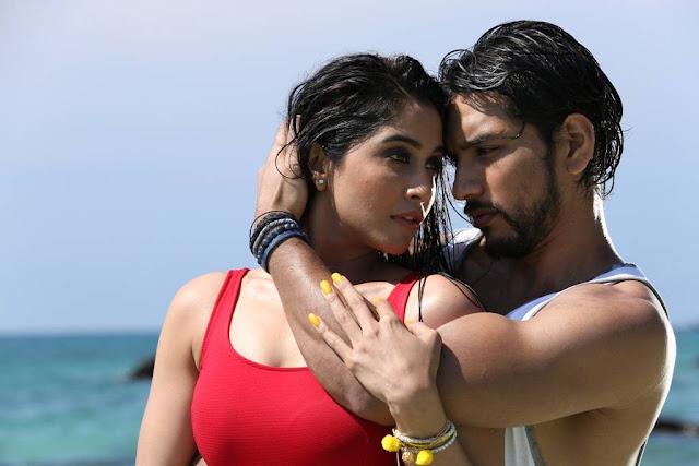 Regina Cassandra-Mr Chandramouli Telugu Movie Stills
