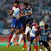 Bahia empata com Grêmio em Porto Alegre | Com vídeo