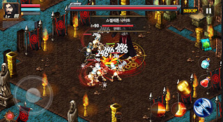 Game Hammer OF Fury Mod Apk