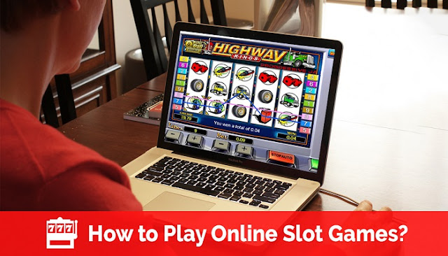The Concept To Win Online Slot Games