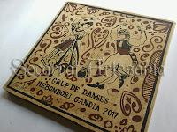 Socarrat Artesanía realiza diseños para sus regalos y trofeos, conmemoraciones, aniversarios etcétera