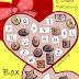 Box of Chocolates Alphabet & Shape Matching