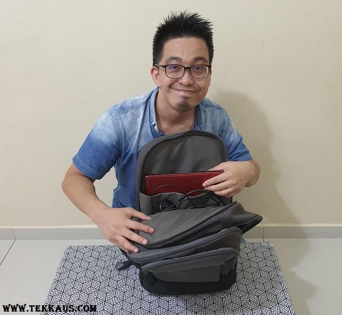 Targus Cypress EcoSmart Laptop Bag