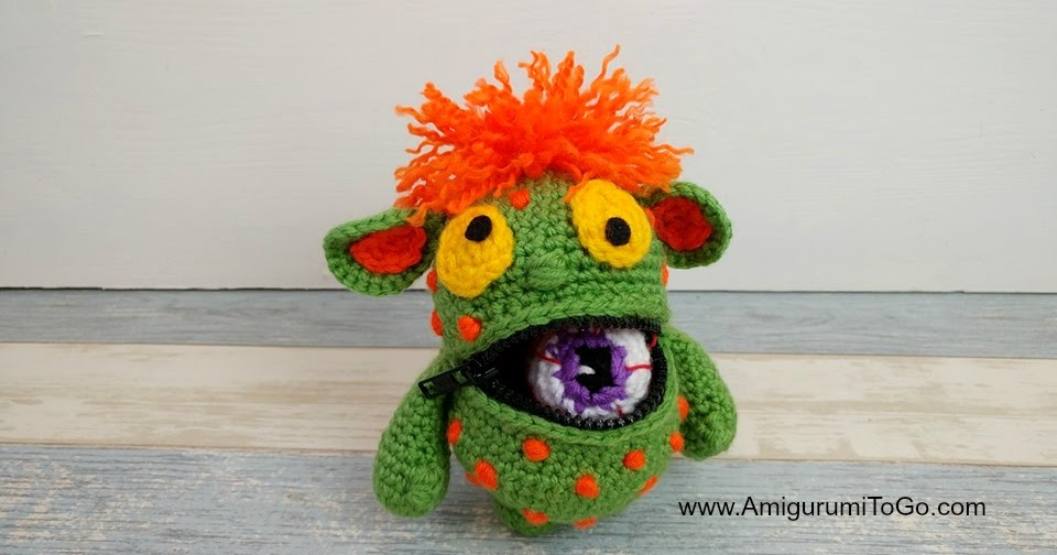 Monster Hook / Rock n' Wool by MonsterHook on Etsy | 504x960