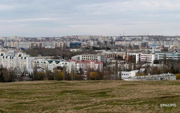 В Симферополе заявили о критической ситуации с водой