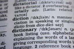 Pembelajaran kosakata bahasa Inggris