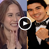 "Jessy Mendiola Answers "" YES "" in a Wedding to Luiz Manzano"
