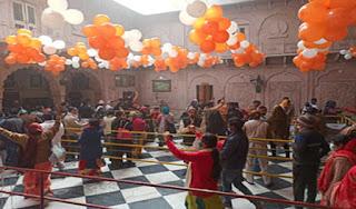 damodar-temple-girraj-shila