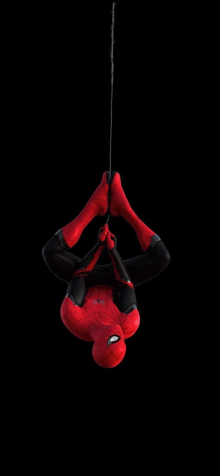 Spider Man AMOLED