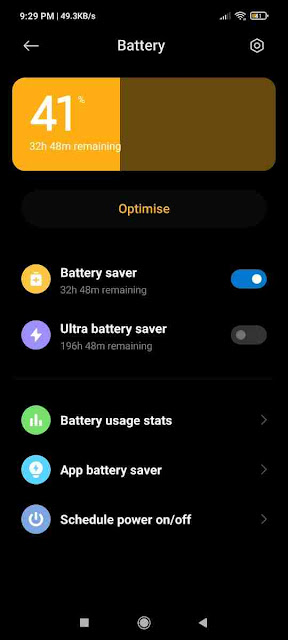 How to save battery on any smartphone