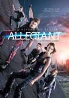 Divergent 3: Allegiant (2016) Poster