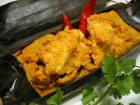 Resep Pepes Ayam Khas Sunda Lezat