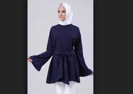 Beli Jilbab dan Baju Online Bayar Di Tempat, Bisa di Hijup!