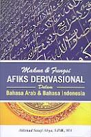 Makna & Fungsi AFIKS DARIVASIONAL DALAM Bahsa Arab & Bahasa Indonesia