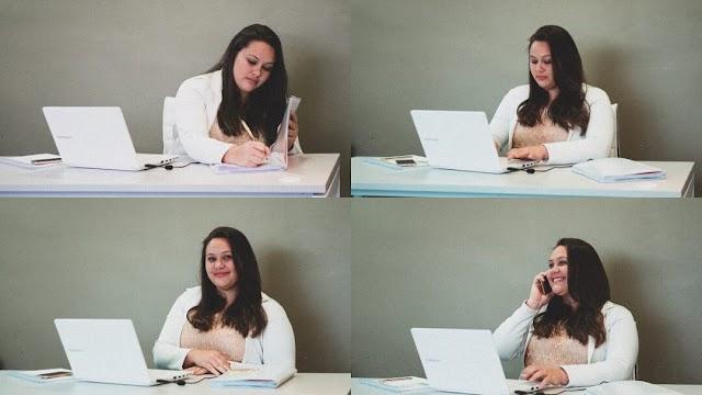 Angely Enz Assessora de Noivas e Debutantes agora parceira da Rede Guma