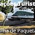 Política de privacidade   Site Paquetaense.