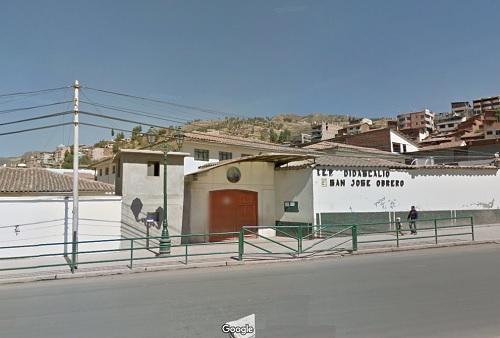 Colegio DIDASCALIO SAN JOSÉ OBRERO - Santiago