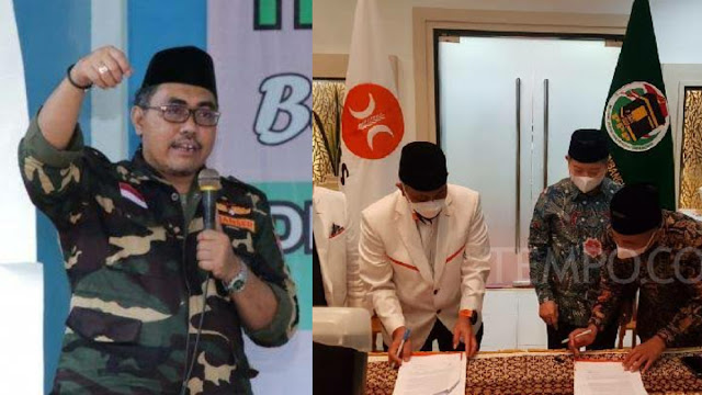 PKB Siap Gabung Poros Partai Islam Gagasan PKS-PPP, Harap Tak Cuma Wacana