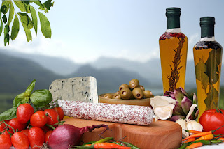 inconvenientes de la dieta mediterranea