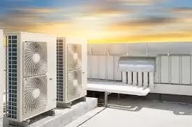 commercial air conditioning in Sydney