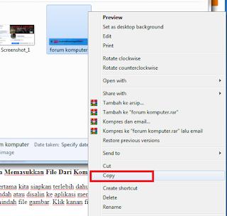 Cara Memasukkan File Dari Komputer Ke Emulator Memu Play