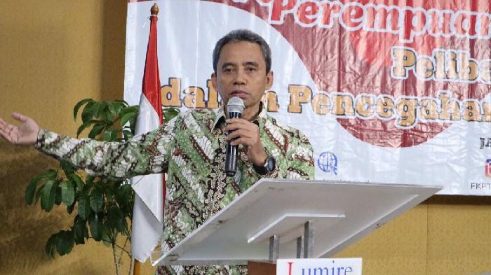 Direktur BNPT Sebut Penyebarluasan Paham Radikal Terorisme Masih Terus Terjadi