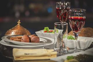 Nomads Ortakoy Besiktas Restoran menu fiyat adres telefon