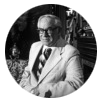 """Malcolm Forbes quotes - """"One thing  that previous practice doesn't always make perfect:  Marriage."""" - Malcolm Forbes"""