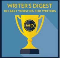 Writer's Digest 101 Best Websites for Writers Since 2017
