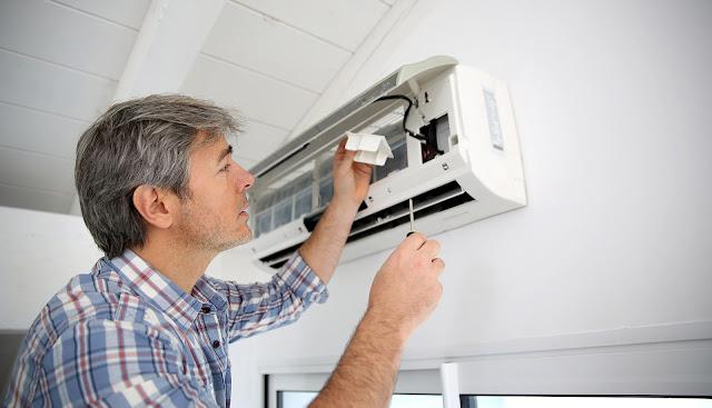 bảo dưỡng điều hòa tại nhà