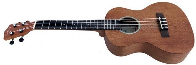 Ukelele tenor Lanai C380071