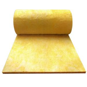 thermal insulation glasswool