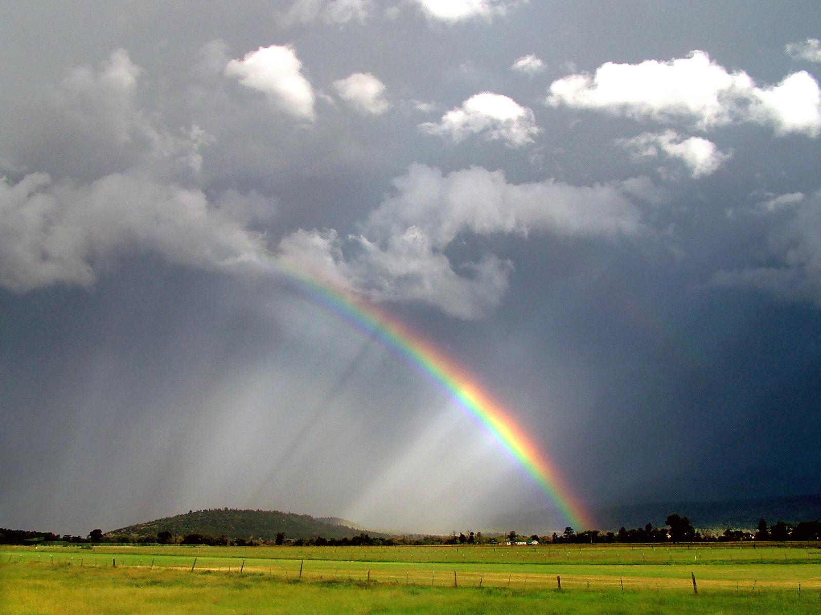 Regenboog Achtergronden  HD Wallpapers
