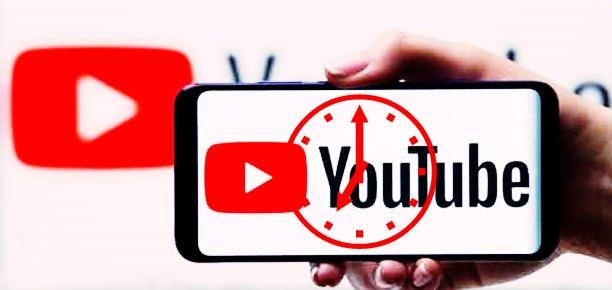 Cara menambah jam tayang channel youtube secara cepat