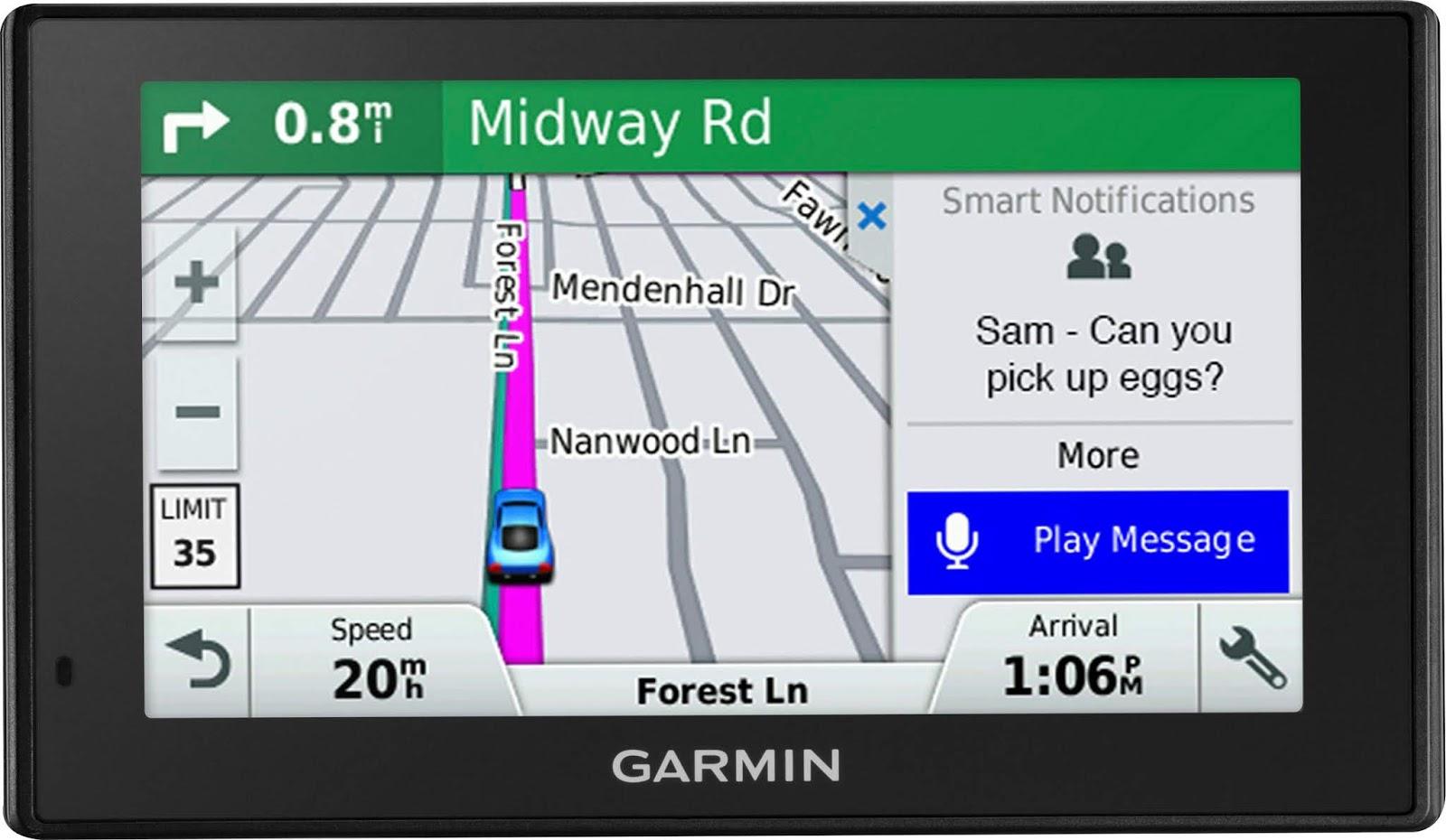 Garmin Update Software >> Garmin Gps Your Constant Help In Roads