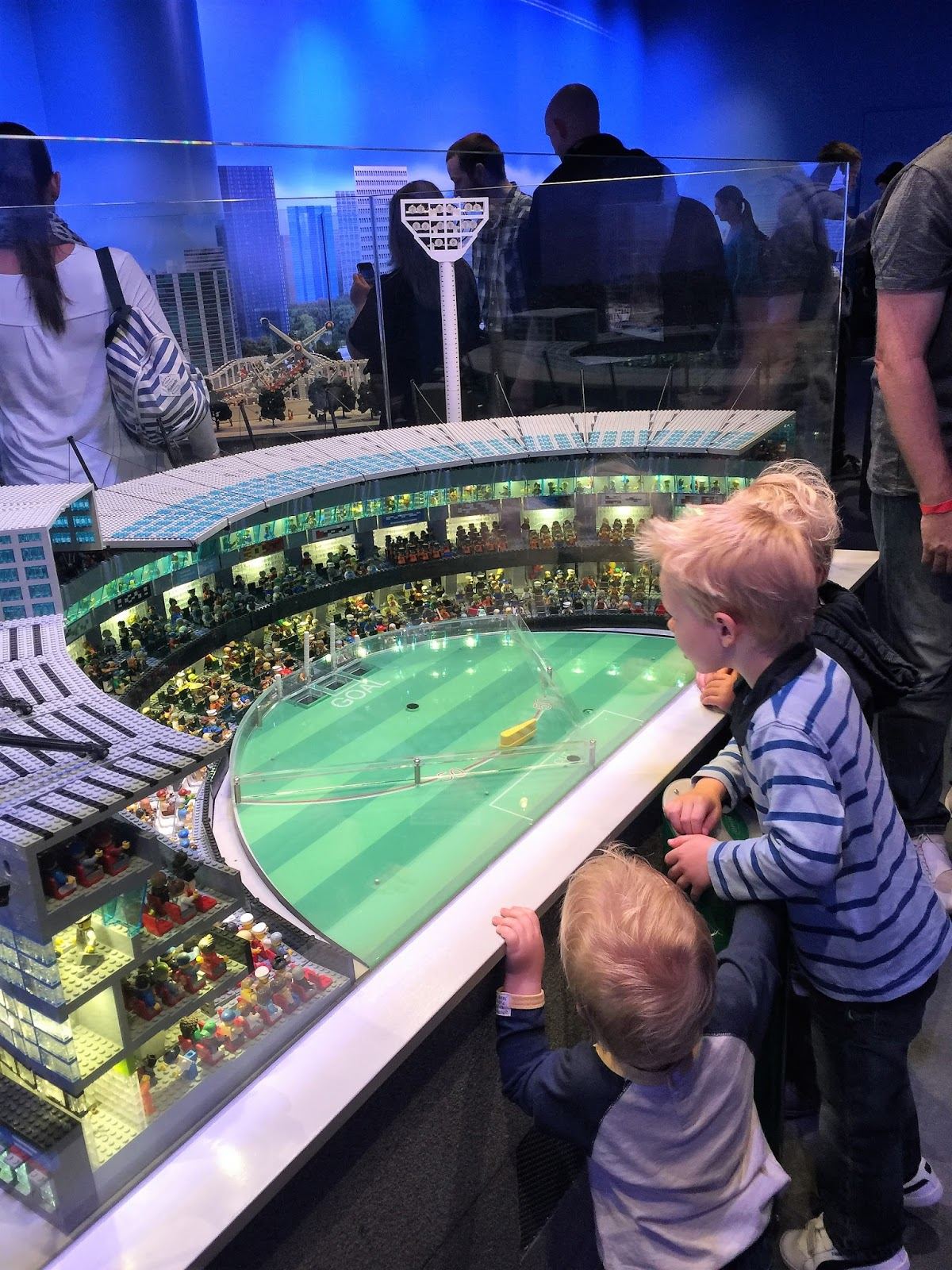 ATTRACTION: LEGOLAND DISCOVERY CENTRE MELBOURNE, CHADSTONE