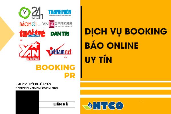 booking bao