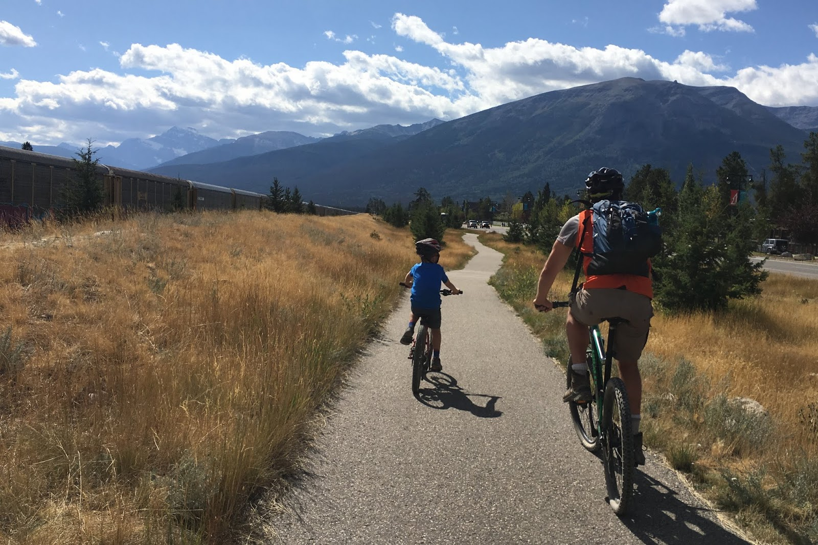 Family Adventures In The Canadian Rockies The Best Family