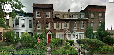 """Homes of the """"Occupy Wall Street"""" Protesters"""