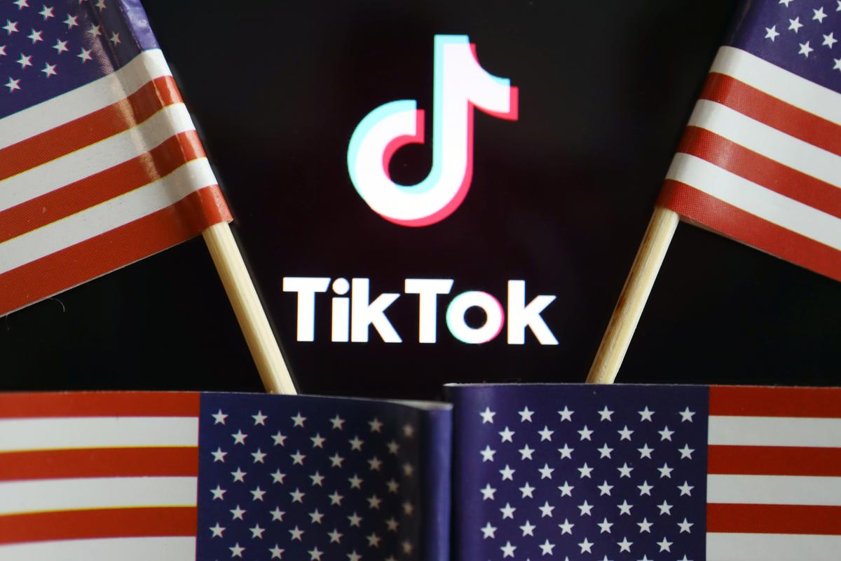 Donald Trump Says US Will Ban TikTok