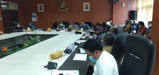 Kadis PU Medan : Pembangunan Jembatan Titi Dua Sicanang Selesai Tahun Ini