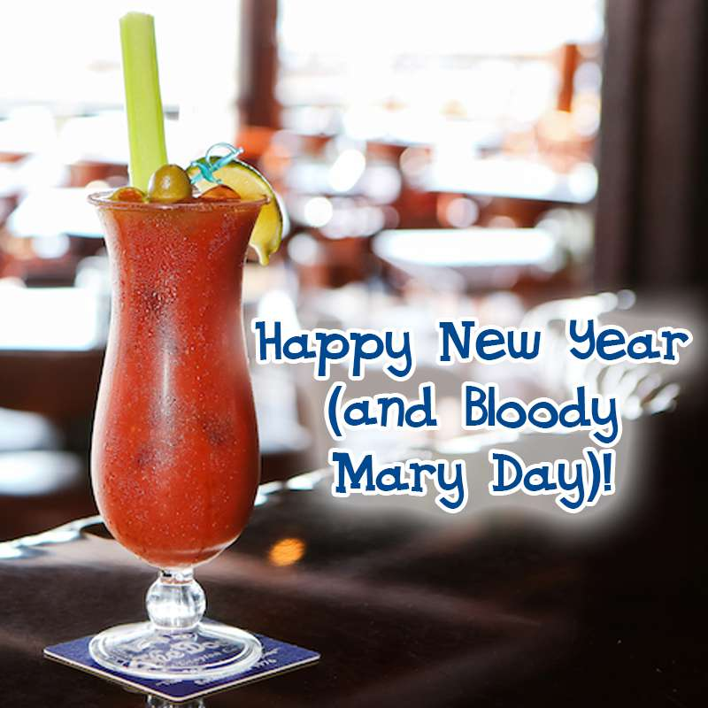 National Bloody Mary Day Wishes for Instagram