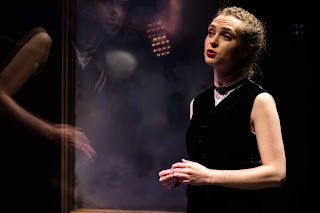 Pictures of Dorian Gray @ Jermyn Street Theatre