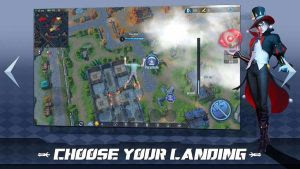 Download Survival Heroes Mod Apk RPG Battle Royale