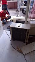 Service AC Malang CV. Perkasa mandiri