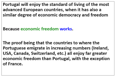 Economic freedom expert, Economic freedom speaker Brazil, Economic freedom expert, Economic freedom expert Brazil